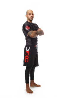IBJJF Approved Men's Shorts
